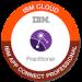 -IBM App Connect Professional - Practitioner-