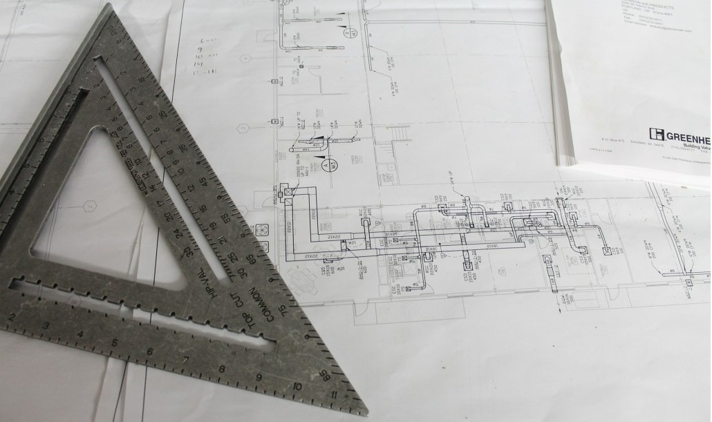 -Architecture Tools: Plans & Triangle-
