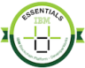 -IBM Blockchain Essentials Badge-