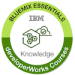 -IBM Bluemix Essentials Badge-