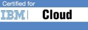 -IBM Certified - Cloud-