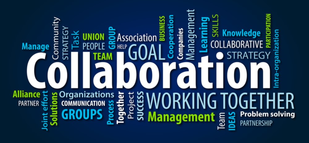 Collaboration – Changing Needs