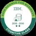 -IBM Data Science - Business 2 Badge-