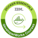 -IBM Docker Essentials Badge-