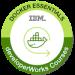 -IBM Docker Essentials Badge-