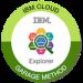 -IBM Garage Method Explorer Badge-