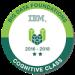 -IBM Big Data - Foundations 2 Badge-