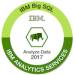 -IBM Big SQL - Analyze Data Badge-