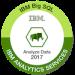 -IBM Big SQL - Analyze Data Badge-