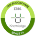-IBM Blockchain SCALE Badge-