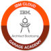 -IBM Cloud Architect Bootcamp-