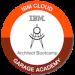 -IBM Cloud Architect Bootcamp-
