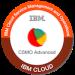 -IBM CSMO Advanced Badge-
