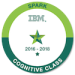-IBM Spark - Foundations 1 Badge-