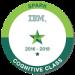 -IBM Spark - Foundations 1 Badge-