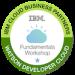 -IBM Cloud Developer - Watson Fundamentals-