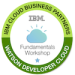-IBM Cloud Developer - Watson Fundamentals-