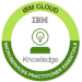 -IBM Microservices Essentials Badge-