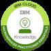 -IBM Microservices Essentials Badge-