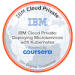 -Coursera - Deploying Microservices in ICP Badge-