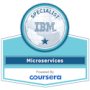 -Coursera - Microservices Specialization-