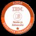 -IBM Node.js - Community Leader - I-