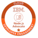 -IBM Node.js - Community Leader - I-