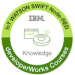 -IBM Node-RED & Watson Badge-