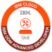 -IBM Operational Decision Manager - Advanced-