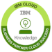 -IBM Partner Cloud Success Badge-