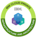 -IBM Cloud Private Architecture Badge-