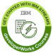 -IBM Streams - Getting Started Badge-