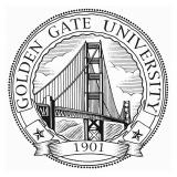 -Golden Gate University Seal-