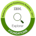-IBM Watson Customer Experience Foundations Badge-