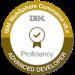 -IBM WebSphere Commerce - Advanced Developer Badge-