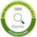 -IBM WebSphere Commerce - Foundations Badge-
