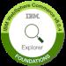 -IBM WebSphere Commerce - Foundations Badge-