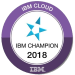 -IBM Champion - Cloud (2018)-