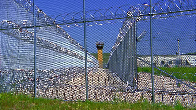 Prison Perimeter Security